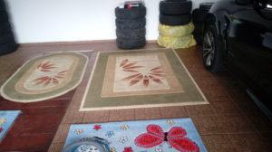 czyszczenie dywanów, pranie dywanów Gdynia