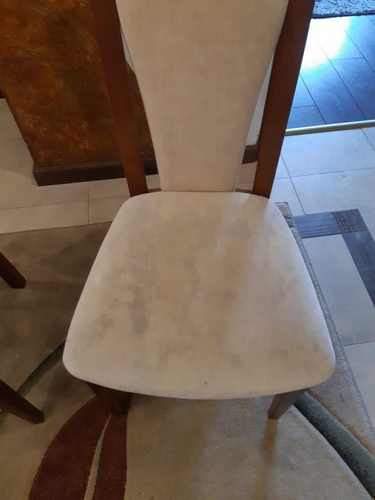 czyszczenie tapicerek meblowych