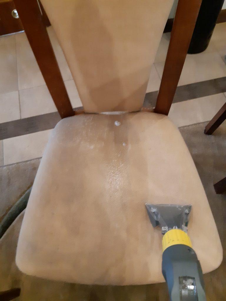 pranie tapicerek meblowych
