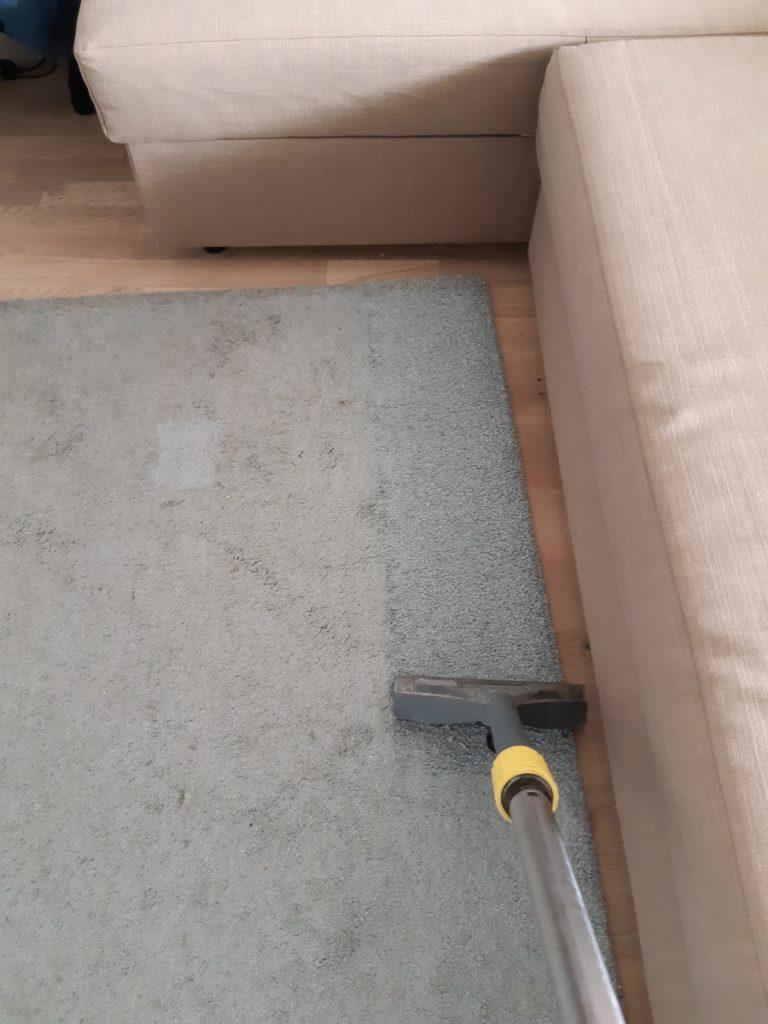czyszczenie dywanu, pranie dywanu
